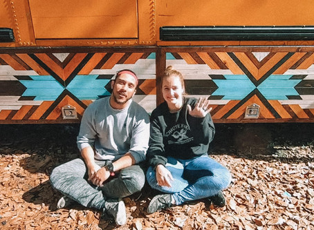Build Addicts: Meredith and Paco of @gus.gps