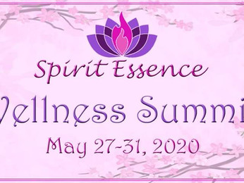 Spirit Essence Wellness Summit
