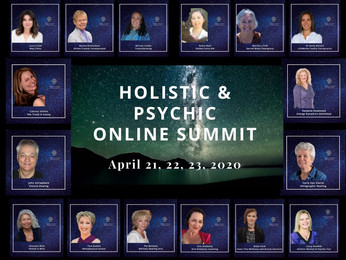 Holistic and Psychic Online Summit