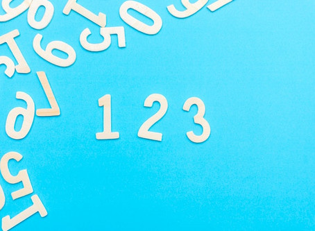 Numerology and Fairy Friday