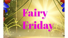 ~ Fairy Friday ~ Soul Level Animal Communication mini-reading
