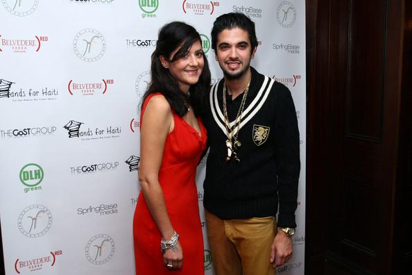Ines Ferre & DJ Cassidy