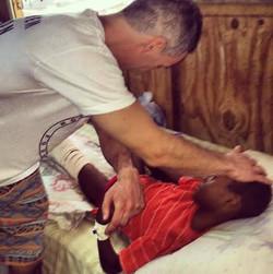 Radu Bozar General Hospital Haiti,:.jpg