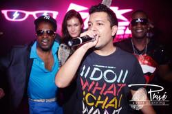 DJ Sak Noel Fashion For Charity