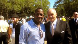 Raymond W. Kelly & Mike Jean