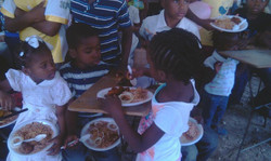 Charity Trip to Haiti