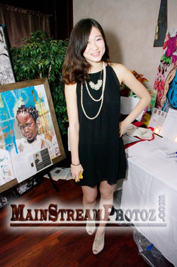 Hands For Haiti' Red Carpet Benefit