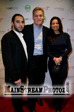 'Hands For Haiti' Red Carpet Benefit