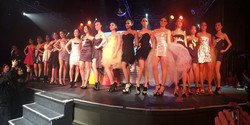 Fashion for Charity sponsored by MTV