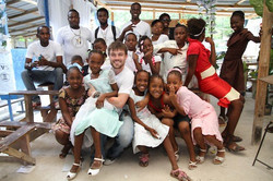 Annual Holiday Trip to Haiti