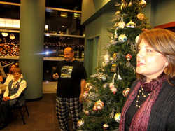Tree Lighting Ceremony at Hope Lodge American Cancer Society ,..jpg