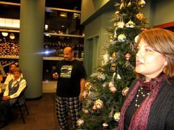 Tree Lighting Ceremony at Hope Lodge American Cancer Society ,..jpg
