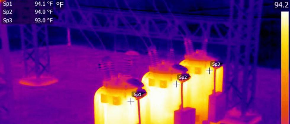 Thermal Substation
