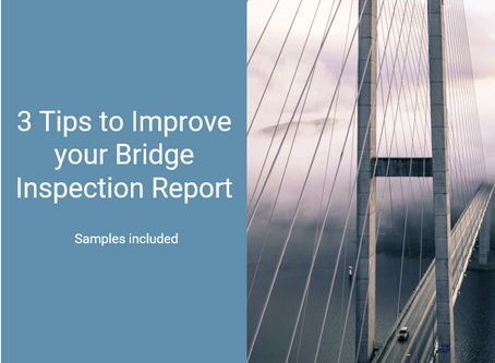 3 Tips to Improve Your Report