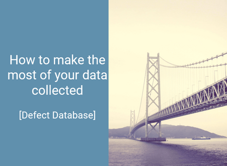 How to Make the Most of Your Bridge Inspection Data - Defect Database