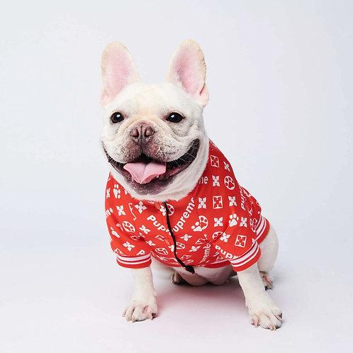Adidog Hoodie