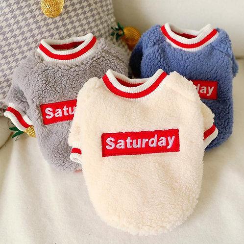 Saturday Sweatshirts