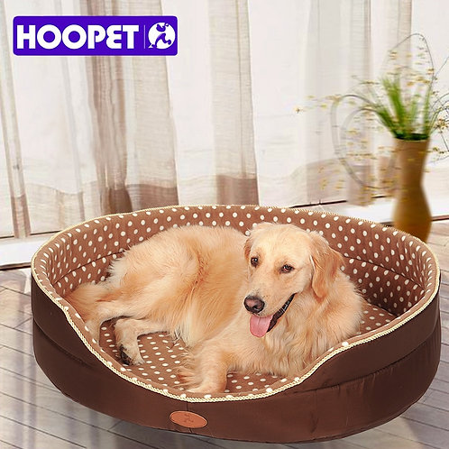 Big Size Double Sided Dog Bed