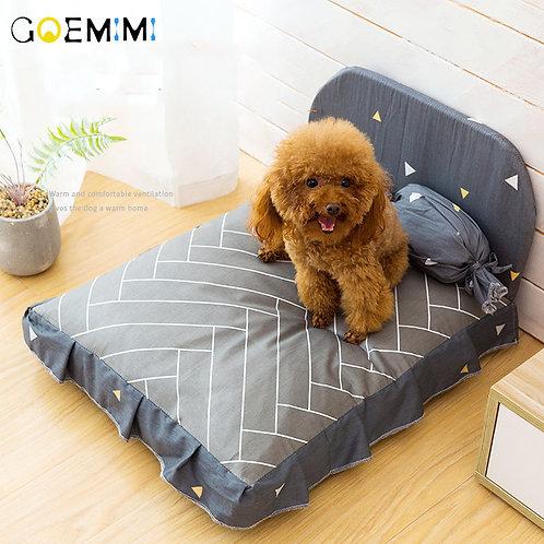 Sofa Blanket Cushion Bed