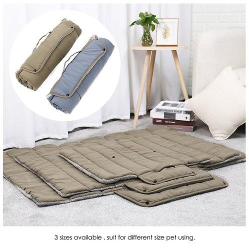 Soft Foldable Cushion Pet Mat