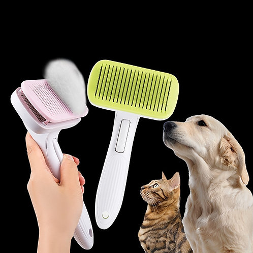 High Quality Pet Comb For Grooming