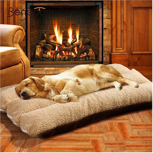 Luxury Benepaw Thick Dog Bed