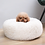 Thumbnail: Luxury Soft Plush Pet Bed