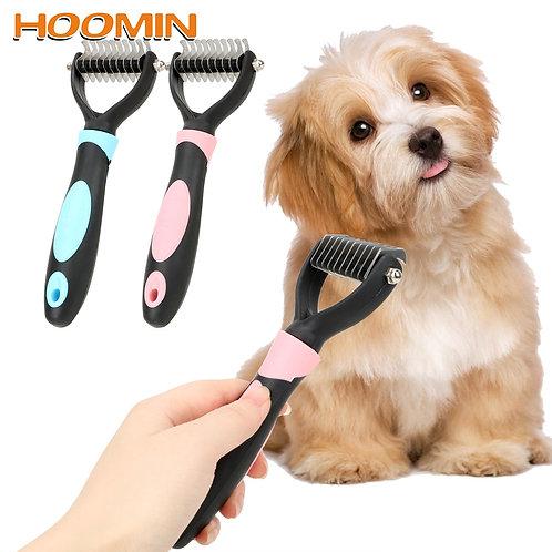 HOOMIN Pet Fur Knot Cutter