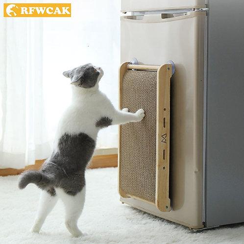 Vertical Cat Scratch Board