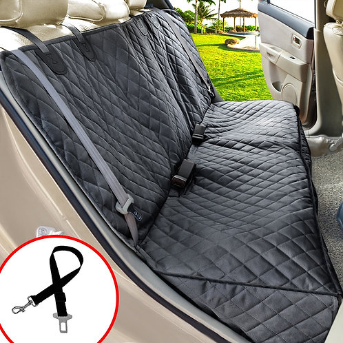 Waterproof Bench/Car Seat Covers