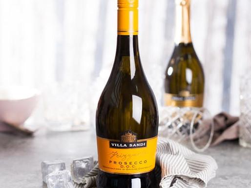 Einladung zum Villa Sandi Online-Tasting