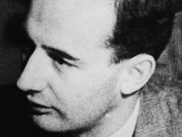 Remembering Raoul Wallenberg, the man who saved 100,000 lives by Josh Hawley in Concordia News