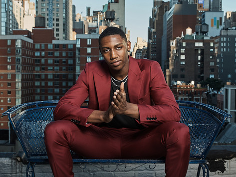 How INDOCHINO Is Supporting RJ Barrett On Basketball's Biggest Stage