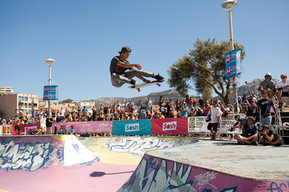 Sosh Freestyle Cup