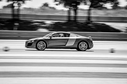 Evènement Audi