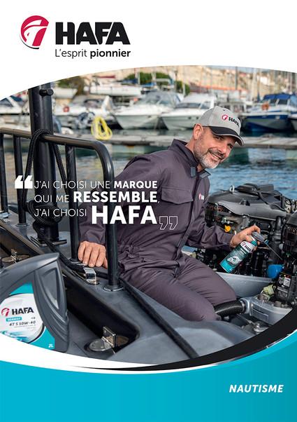 Plaquette Commerciale HAFA