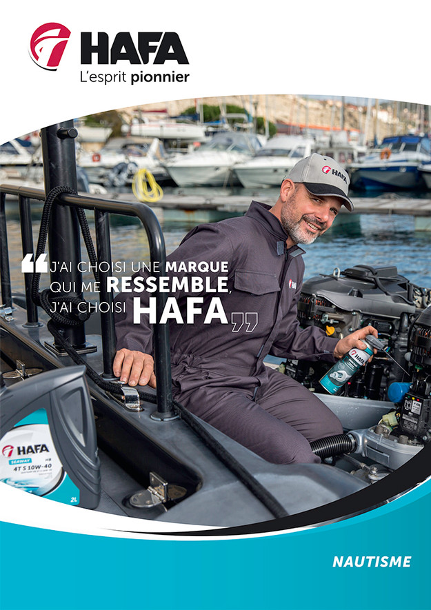 Plaquette Commerciale Hafa 2020