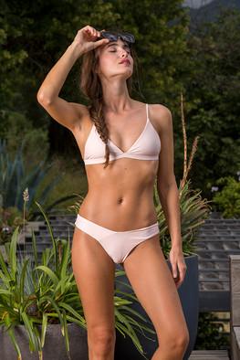 Shooting Bikini