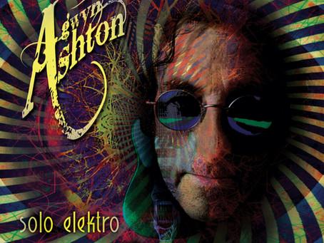 """New album """"solo elektro"""", out now"""