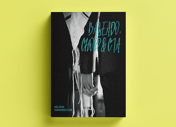 Livro Baseado, Chopp & Cia - Nelson Hamerschlak