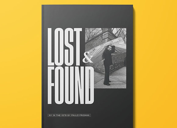 Lost & Found - Paulo Fridman