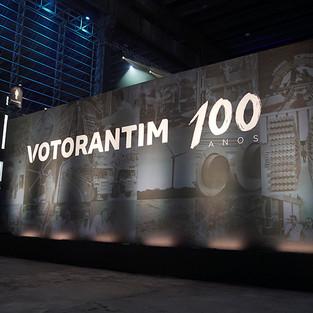VOTORANTIM 100 ANOS