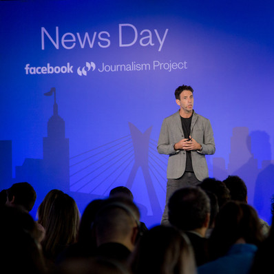 FACEBOOK NEWS DAY