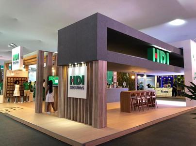 HDI EXPOSEG 2019