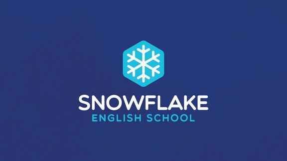 SNOWFLAKE - BRANDING