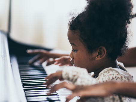Is my child ready to learn an instrument?