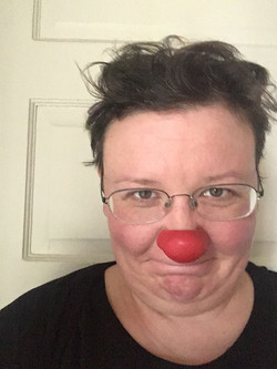 Maija Myosho Ijäs aka Mrs. Clear-Throat