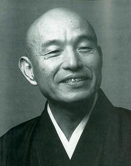 Taizan Maezumi-roshi