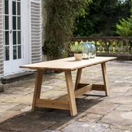 Whitcombe Teak Table, £1,200