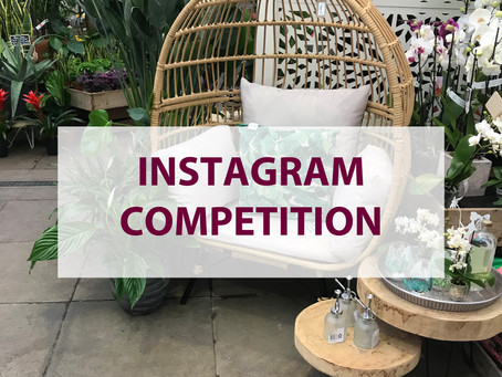 Instagram Competition!